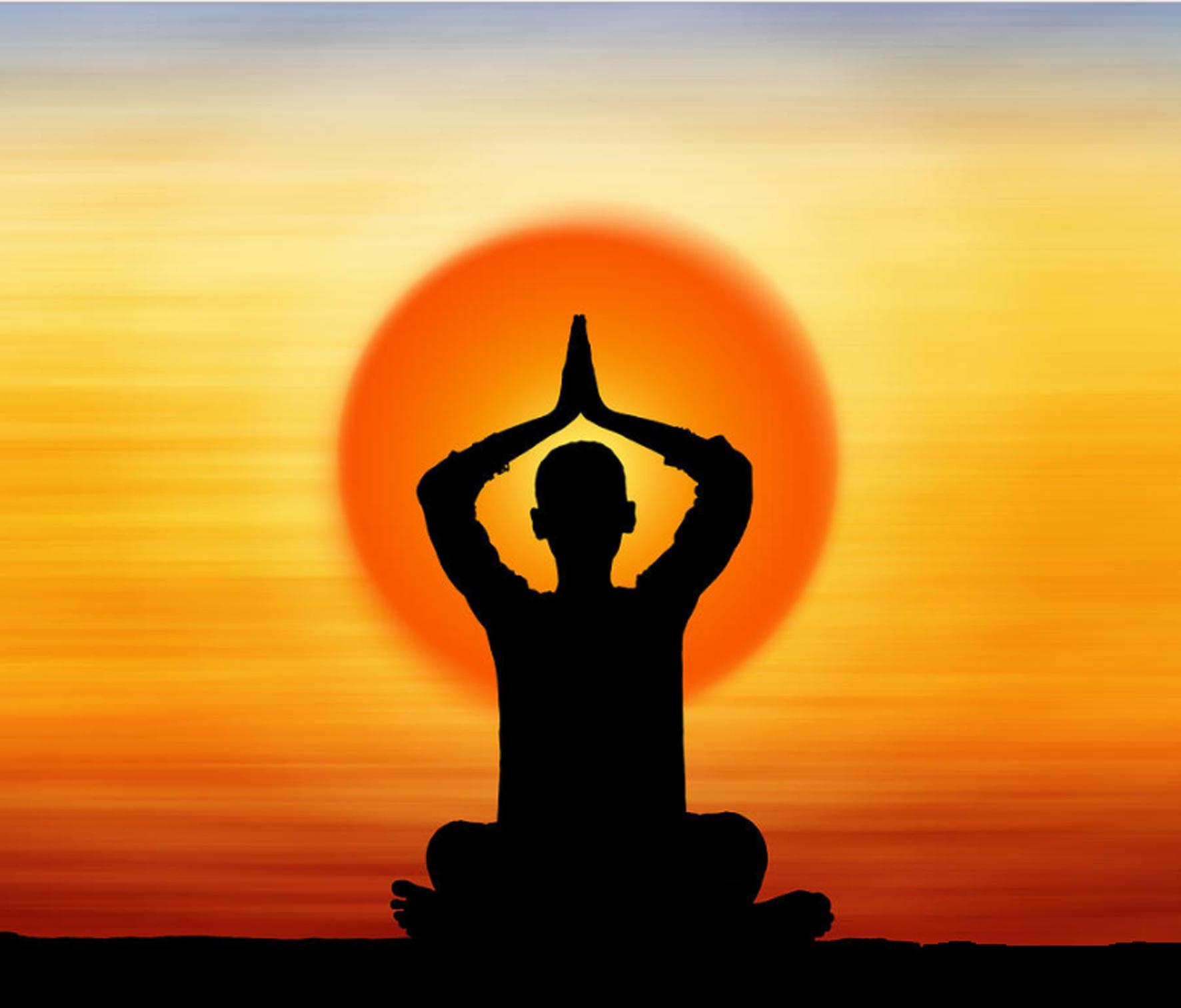 Aktuális energiák – A középpont benned…