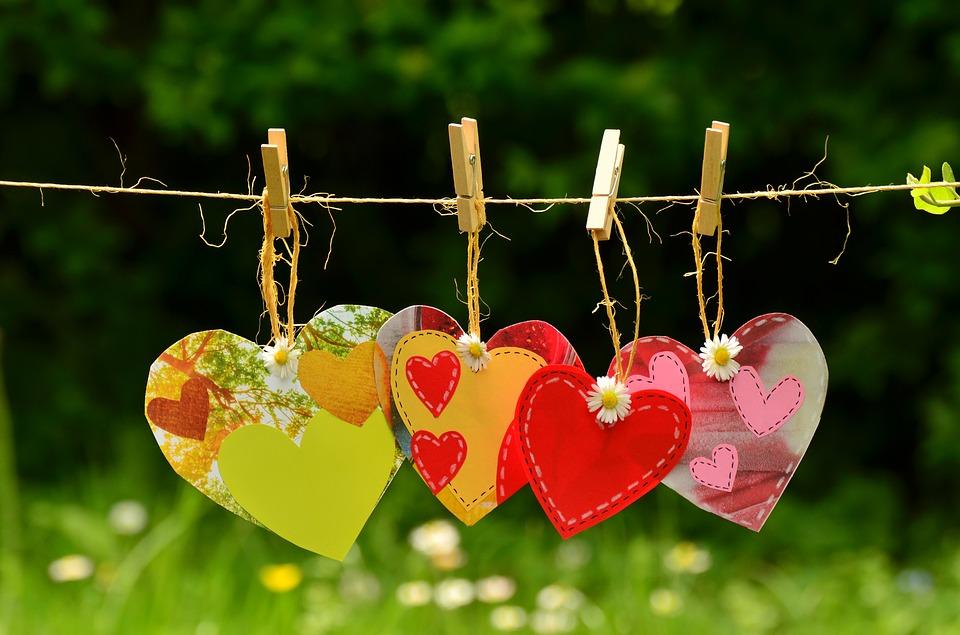 Februári energiák- Dallam a szívedben.